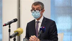 Šéf žalobců nepodá správní žalobu kvůli údajnému střetu zájmů premiéra Babiše. Absurdní, reaguje Transparency