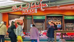 Mezi Českem a Německem jsou opět možné cesty za nákupy, problematické je ale Sasko