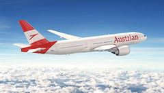 Rakousko se dohodlo na pomoci pro Austrian Airlines, poskytne 450 milionů eur