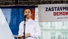 Minářovo politické hnutí dostalo jméno Lidé PRO. Spolupracovat s ním bude Ondráčka, mezi poradci je Drábová