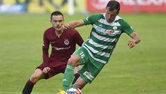 Video spasilo Spartu. Jediný gól vstřelil Tetteh, výhra nad Bohemians vynesla Pražany na 4. příčku