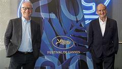 V Cannes se rozdala razítka. Filmové festivaly seškrtala pandemie koronaviru