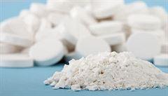 Ve Finsku vzrostla v době pandemie spotřeba přípravků s amfetaminem, prozradily splašky