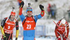 Bývalý kouč ruských biatlonistů šokuje: Dopovala celá generace, čistí by se dali počítat na jedné ruce