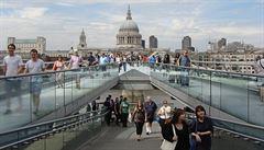 Bundestag, Wembley a zastávky. Slavný britský architekt s impozantní kariérou Norman Foster slaví 85. narozeniny