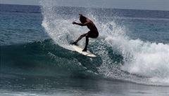 Po útoku žraloka zemřel v Austrálii patnáctiletý surfař. Jde o druhé smrtelné napadení za týden
