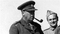 Kalendář hrdinů: Princ od Tobruku v řadách československé zahraniční armády