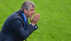 Boleslav zaskočila rozjeté Bohemians. Ještě nás čeká tvrdá práce, uvědomuje si trenér Weber