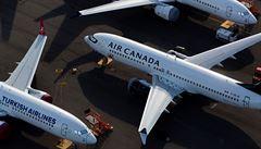 Nová naděje pro Boeing 737 MAX. S letadlem se proletěl šéf amerického leteckého úřadu