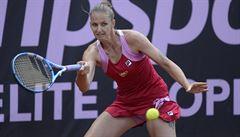 Prague Open se chystá na příjezd tenistek. Rezervovaný mají celý hotel, čekají je přísná opatření