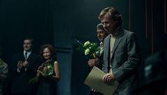 Film Havel nechce být portrétem ikony, ale člověka, říká jeho režisér Slávek Horák
