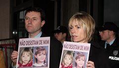 Portugalsko obnovilo pátrání po zmizelé britské holčičce Maddie