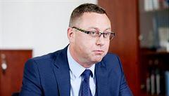 Výbuch ve Vrběticích není prověřován jako teroristický útok, říká nejvyšší státní zástupce Zeman