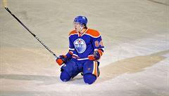Edmonton - tým talentů. Tolik se jich najednou dlouho nesešlo