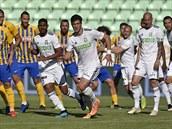 Fotbalová Karviná hlásí tři nakažené covidem, mužstvo musí do karantény. Hrozí zrušení baráže