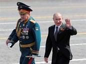 Putin může vládnout do roku 2036. Rusové v referendu podpořili ústavní změny