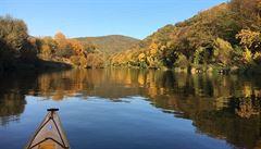 Tip na výlet: Vydejte k Berounce, kde slavný autor Ota Pavel potkal ryby
