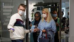 Srbsko přepočítá oběti koronaviru, podle epidemiologa jich může být až pětkrát více