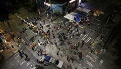 Konec autonomní zóny v Seattlu? O víkendu se tam střílelo, jeden člověk zemřel, starostka chce obnovit pořádek
