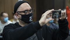 Ruský prokurátor žádá šest let vězení pro známého režiséra. Serebrennikov je obžalován ze zpronevěry milionů rublů