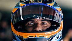 Černošský jezdec NASCAR našel v garáži oprátku. Nebyl to rasistický čin, tvrdí FBI