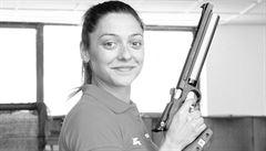 Zemřela mistryně Evropy ve sportovní střelbě. Prohrála boj se zdravotními potížemi po porodu
