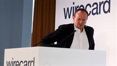 Krach německé technologické hvězdy: věřitelé Wirecardu si nárokují nejméně 330 miliard korun