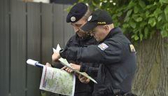 Policie pátrá po nezvěstném chlapci ze Zdib, v pondělí odešel z domova neznámo kam