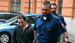Soud poslal Štauberta za dvě vraždy na 30 let do vězení. Ten svou vinu odmítá, vraždil prý někdo jiný