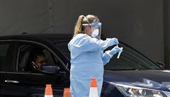 Virus se chová jinak než chřipka, na období covidu zapomeňte, zní z WHO
