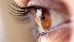 ZÁZRAČNÉ MATERIÁLY BUDOUCNOSTI: Nový způsob léčby očních nádorů