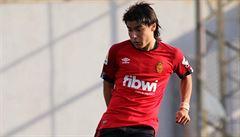 Mexický Messi udivil Španělsko. Romero se stal nejmladším hráčem napříč nejprestižnějšími ligami