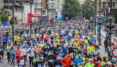 Pražský maraton se nepoběží ani na podzim. Organizátor závody v hlavním městě zrušil
