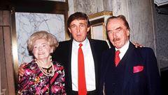 'Moje rodina stvořila nejnebezpečnějšího muže světa.' Detaily z knihy neteře Donalda Trumpa