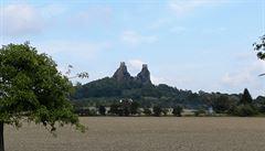 Tip na výlet: Jak ten hrad vlastně vypadal? Trosky jsou zřícenina opředená záhadami