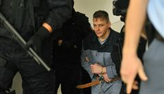 Česko prý porušilo práva odsouzeného vraha Roberta Tempela, má mu vyplatit odškodné