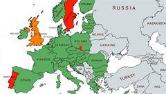 Česko seškrtá seznam bezpečných států podle EU, prioritou je volné cestování na Balkán