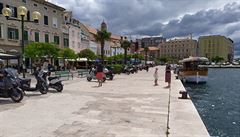 Chorvatsko hlásí rekordní denní přírůstek nakažených covidem, nově zavádí preventivní opatření