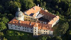 Grabštejn rozšířil prohlídku o dvě místnosti s nálezy. Lidé uvidí dělovou kouli z husitských válek