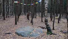 Tip na výlet: Kounovské kameny jsou považovány za nejtajemnější místo v Česku