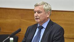 Policie nebude stíhat soudce Sotoláře v kauze opencard, podle ní nespáchal trestný čin