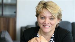 Soudce musí být jako farář, říká nová předsedkyně ústeckého krajského soudu Ceplová