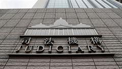 Čína jmenovala v Hongkongu ředitele úřadu ustanoveného kritizovaným bezpečnostním zákonem
