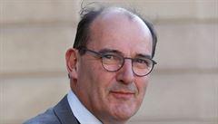 Vláda premiéra Philippea podala demisi, novým francouzským premiérem byl jmenován Jean Castex