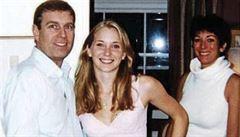 Soud zveřejnil obsáhlý spis o Epsteinovi. Zmiňuje Clintona i sexuální styk prince Andrewa s 15letou dívkou