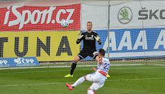 Boleslav zdolala v úvodním finále skupiny o Evropu Bohemians 3:0, výhru řídil Budínský