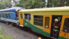 'Brzdit!' Vlaky ochrání nová aplikace v tabletu či mobilu, strojvůdce varuje před hrozící srážkou