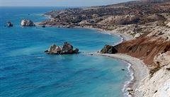 Objevil vrak Titaniku, teď chce prozkoumat moře u Kypru