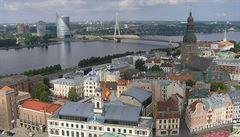 Vstup Čechů omezily kvůli koronaviru také Lotyšsko a Estonsko. Po příjezdu je povinná karanténa
