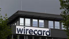 Německo vyšetřuje firmu Wirecard kvůli praní špinavých peněz. Bývalý ředitel měl nabízet návod na novičok